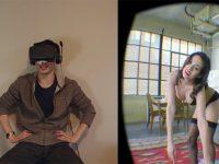 OculusRiftでVRエロ動画を見るのが待ち遠しくてしょうがない