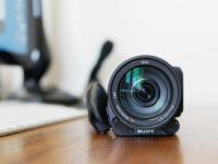 SONYのHDR-CX900を購入。これでハイクオリティな動画撮影が可能に!