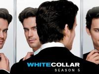 最高に好きな海外ドラマ、ホワイトカラー・シーズン5がもうすぐ見れる!