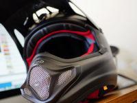 アライのV-CROSS4ヘルメット購入、めちゃくちゃ格好良い!